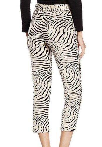 Femme Ghospell Rhumba pantalon taille W32 L25 Nouveau Grand envoi gratuit