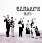 Canaan's Band [Single] by Canaan's Band (CD)