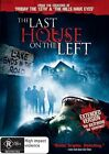 The Last House On The Left - Extended Version (DVD, 2009)