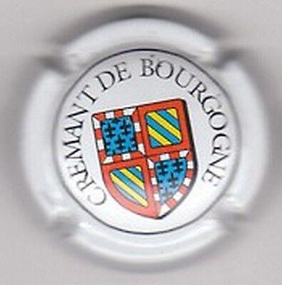 CAPSULE DE CREMANT DE BOURGOGNE*