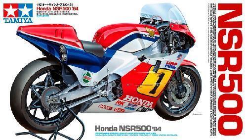Tamiya 1 12 Honda NSR500 '84