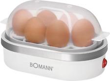 Artikelbild Bomann EK 5022 CB Eierkocher bis zu 6 Eier
