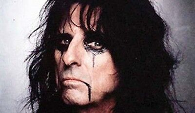 Alice Cooper Guitar Tabs Lesson CD 164 Songs Rock Song Book Software Tuition !!!
