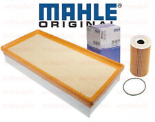 OEM Mahle  Air Filter & Engine Oil Filter Porsche Cayenne V8 2011 to 2014