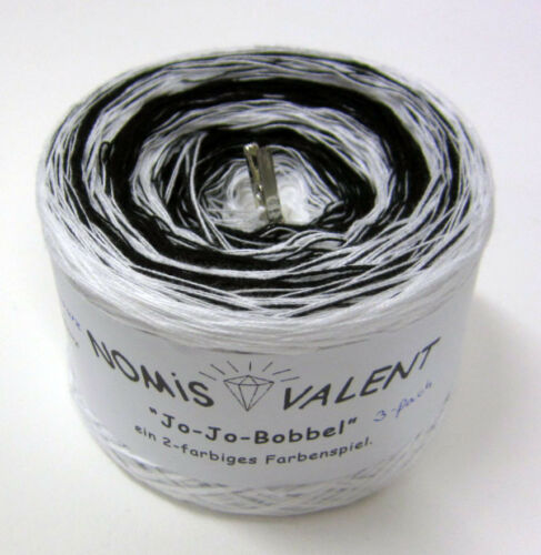 rosa LL seleccionable blanco dulce de flores €12,50 // 1000m 3-hilos yo-yo Beebles 3-fold