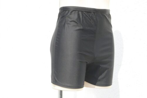 215131-7 Gourami Messieurs maillot maillot bain secondé Court Jambe Noir en 2xl