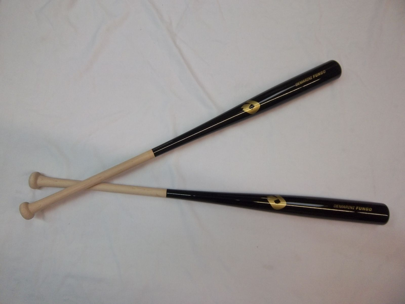 DEMARINI WTXFUNW35  WOOD  FUNGO    BASEBALL BAT 35/'/'