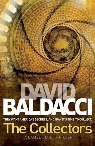 The Collectors (The Camel Club),David Baldacci- 9780330523516