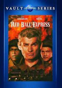 Rojo-Bola-Expreso-DVD-1952-Jeff-Chandler-Alex-Nicol-Budd-Boetticher