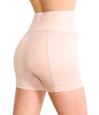 Sodacoda Shapewear-hip And Butt-enhancer Controllo Della Pancia Fascia Vita Cincher-mostra Il Titolo Originale Buono Per L'Energia E La Milza