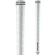 Golf Pride Tour Wrap 2g 8 Standard Size White 60 Round .600 Grips