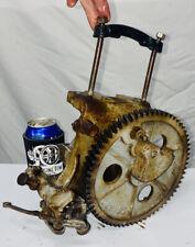 3 6 Hp Fairbanks Morse Z Governor Bracket Cam Gear Throttle Engine Hit Miss