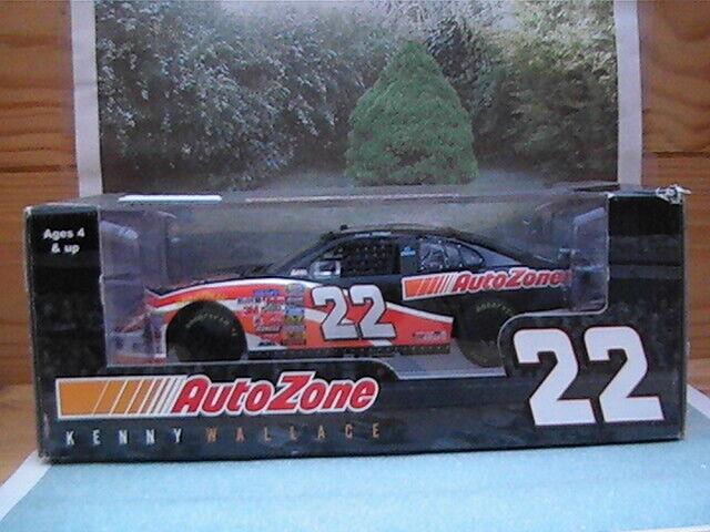 NASCAR FORD FUSION 2004
