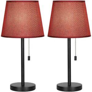 Modern-Beside-Desk-Table-Lamp-Nightstand-Light-Bedroom-Office-Living-Room-Dorm