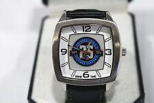 Orlando Magic 1989-2015 Silver Season Watch