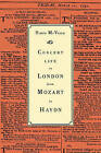 Concert Life in London from Mozart to Haydn by Simon McVeigh (Paperback, 2006)