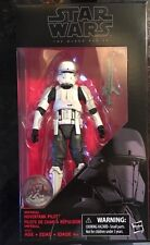 Star Wars Black Series Rogue One Hover Tank Trooper Exclusive Toys R Us new