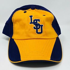 LSU TIGERS Hat Official Licensed NCAA Cap Louisiana State University Hat New