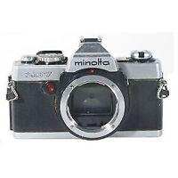Minolta XG-7 Film Camera