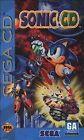 Sonic CD (Sega CD, 1993)
