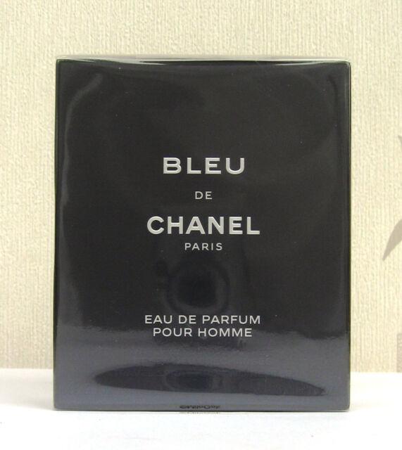5b3d8529 CHANEL Bleu De EDP Travel Spray 20ml & Refills 2 X