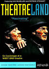 Theatreland (DVD, 2014, 2-Disc Set)