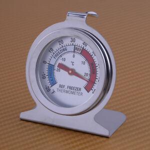 Home Kühlschrank Gefrierschrank Küche Kühlschrank Thermometer RefrigerationTemWO