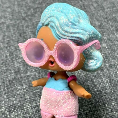 EYE GLASSES FOR LOL SURPRISE DOLL Splash Queen doll OR Pet Meow maid OR LIL
