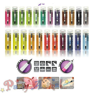 Rainbow-Dust-Edible-Double-Ended-Sided-Food-Colouring-Pens-for-Cake-Decorating
