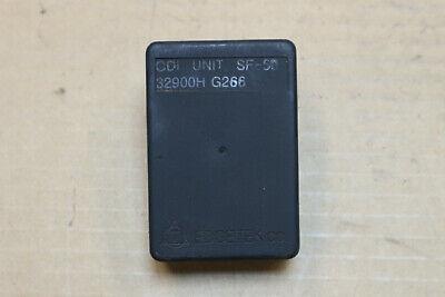 CDI Zündbox Hyosung HN50QT-7-New Tee Up,