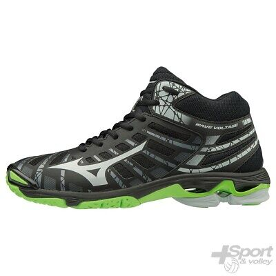 mizuno volleyball shoes size 9 39