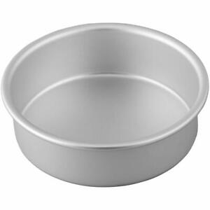 Wilton-W5636-Decorator-Preferred-Cake-Pans-2-Pkg-Round-6-034-X2-034-2-product-ratings