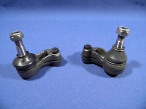 2-Spurstangenkoepfe-rechts-links-aussen-Opel-Calibra-A-Lenkung