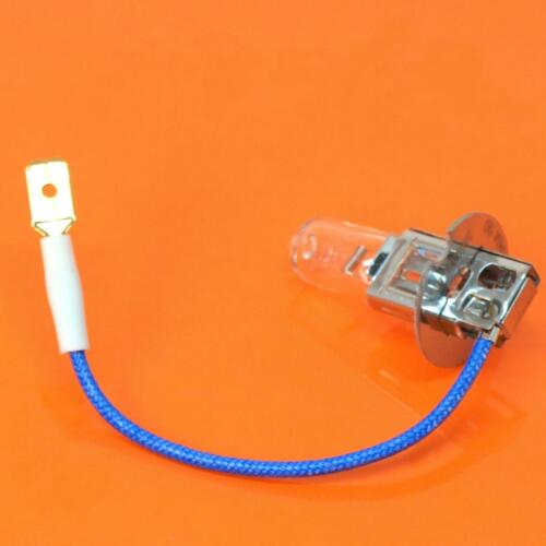 Lucas 12V 55W Watt H3 Halogen Car Headlight Foglight Bulb PK22s 448 LLB453