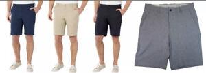 NWT-Greg-Norman-ML75-Luxury-Microfiber-Ultimate-Travel-Golf-Shorts-S20