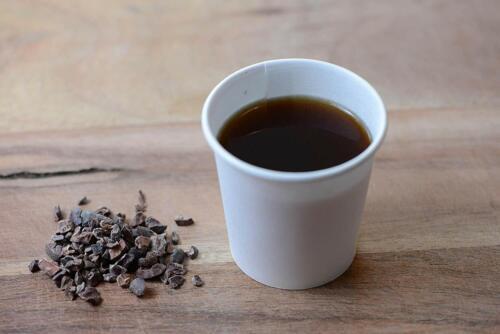 150 Pack 4 oz White Hot Paper Sampling Cups for Espresso Coffee Tea Beverage