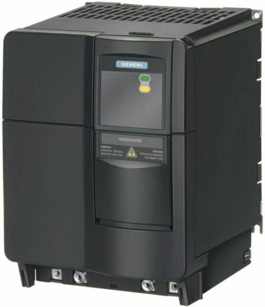 1PC Gebraucht Siemens Inverter 6SE6440-2UD27-5CA1 7.5KW tested