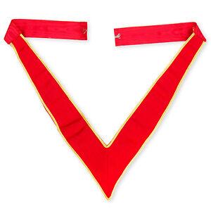 NEUF-ROSE-CROIX-32nd-degre-collerette-Masons-colliers-regalia