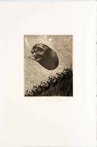 Ernst-Fuchs-Jean-Paul-Die-Rede-des-toten-Christus-6-signiert-num-180-Exem