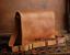 Genuine-Vintage-shoulder-messenger-Briefcase-Travel-Case-Laptop-Mens-Leather-Bag thumbnail 2