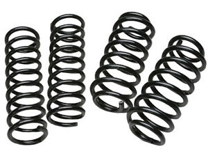 Jeep grand cherokee wj 25 coil spring lift kit 99 04 ebay image is loading jeep grand cherokee wj 2 5 034 coil sciox Image collections