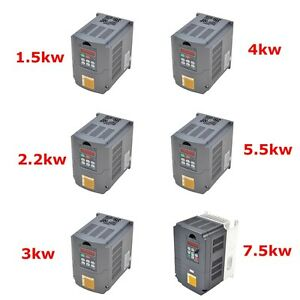 Huanyang 15kw3kw22kw4kw55kw75kw variable frequency drive image is loading huanyang 1 5kw 3kw 2 2kw 4kw 5 cheapraybanclubmaster Images