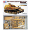 Tamiya-35325-Sd-Kfz-184-Schwerer-Jagdpanzer-034-Elefant-034-1-35 miniature 7