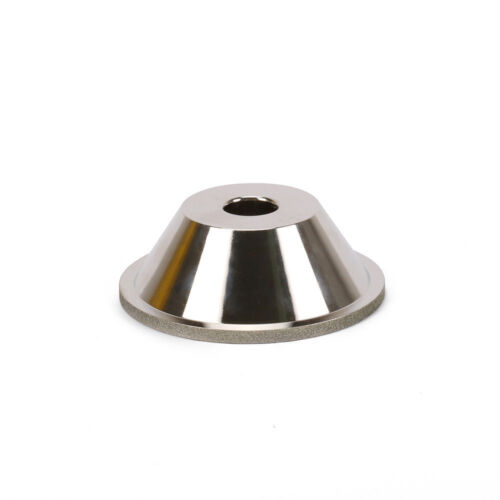 """4 Inch Diamond Grinding Wheel Abrasive Cup for Carbide Alloy Grinder 4//5/"""" Bore"""
