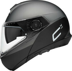 Casco-plegable-Schuberth-c4-pro-hurto-Grey-nuevo