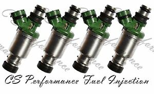 23250-74100 4# Fuel Injectors for Toyota 1992-2000 Camry 2.2L