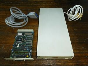 Acorn-Risc-PC-External-Cumana-CD-ROM-with-Expansion-Podule