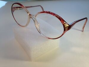 67847dd4d5e Image is loading Authentic-WILSHIRE-DESIGNS-Eyeglasses-WD893-53-15-135mm-