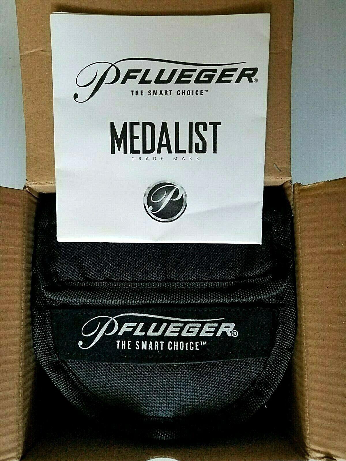 Pflueger medallista Reel 5 6 MED56X, Clásico Actualizado