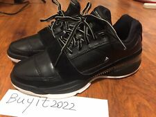 BRAND NEW Adidas TS Light Switch GIL Team Signature Basketball Shoes Black  10.5 4c073adb1
